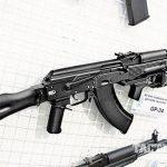GP-34 Grenade Launchers SWMP April/May 2015