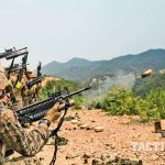 M203 Grenade Launchers SWMP April/May 2015