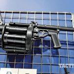 RG-6 Grenade Launchers SWMP April/May 2015