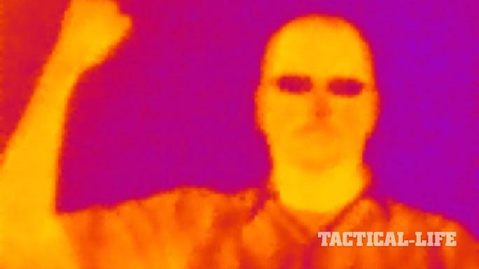 Law Enforcement products Seek Thermal Smartphone Camera