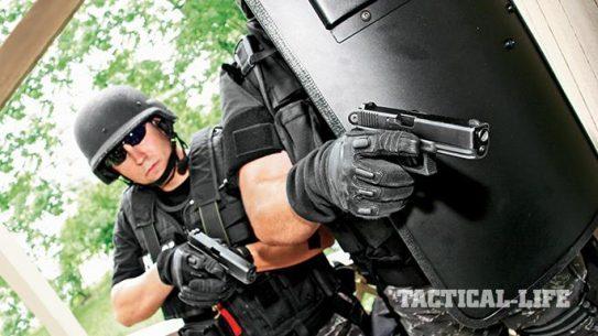 Law Enforcement Military GLOCK 2015