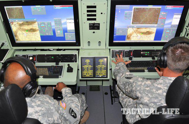 LVCG-MC technologies aviation training U.S. Army