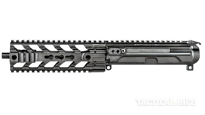 Mission Gear Tactical Weapons February 2015 X-15 SIDE-CHARGED UPPER