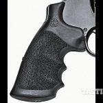 Smith & Wesson M&P R8 revolver grip