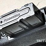 Mossberg MVP Patrol 7.62mm magazine well
