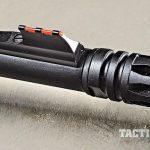 Mossberg MVP Patrol 7.62mm suppressor
