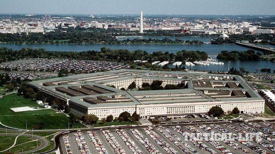 Pentagon Superior Supplier Incentive Program
