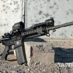 FN America FN 15 Patrol Carbine lead