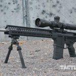 sneak peek Seekins Precision SP10 rifle solo