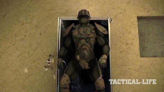 TALOS Iron Man Tactical Assault Light Operator Suit