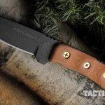 TOPS Knives Overlander 2 lead