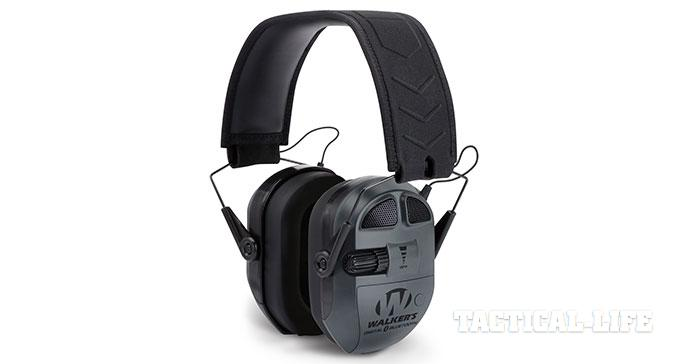 Walker's Game Ear Ultimate Digital Quad Connect