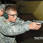 West Point GLOCK 34 Fagerland