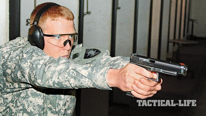 West Point GLOCK 34 Lister