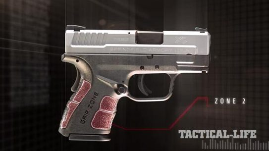 Springfield Armory XD Mod.2 Sub-Compact commercial