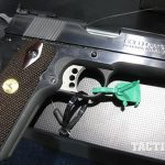 Top 1911 handguns 2015 COLT GOLD CUP NATIONAL MATCH