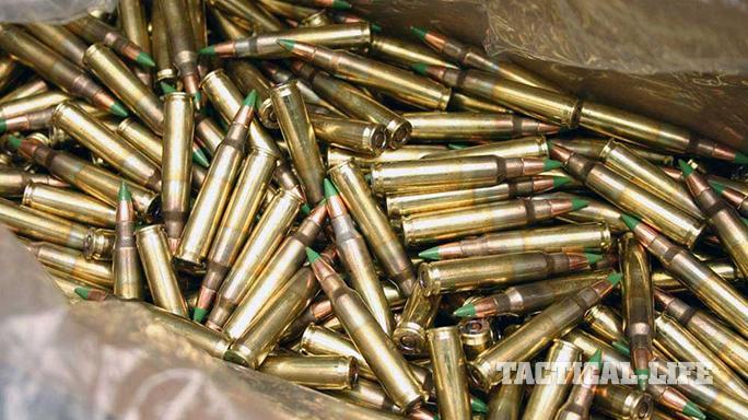 5.56 M855 lightgreen tip ammo ban