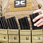 6 new products Guns & Weapons For Law Enforcement BCM GUNFIGHTER STOCK