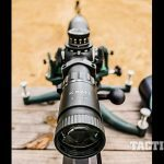 Barrett 98B tactical rifle TW May 2015 Kahles scope