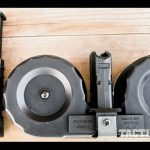 AK 2015 Magazines and Drums Arms of America AK-74 Drum