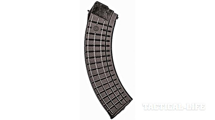 AK 2015 Magazines and Drums K-Var M-47W40