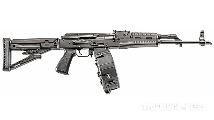 AK 2015 Magazines and Drums ProMag AK-A16