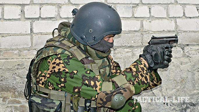 AK 2015 Soviet pistols lead