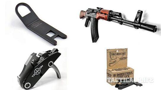 12 Products That Will Enhance Your AK Rifle
