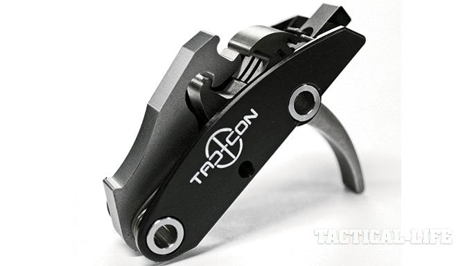 AK 2015 Products Tac-Con Raptor Trigger