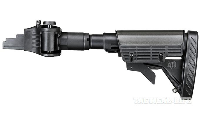 AK 2015 stocks grips ATI AK-47 Strikeforce Package