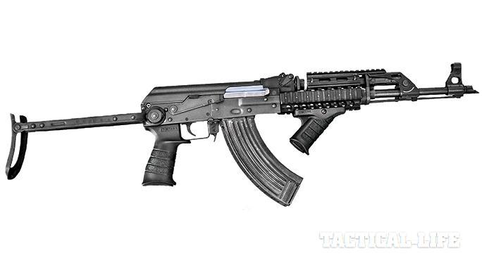 AK 2015 stocks grips Stark Equipment AK Grip