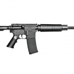 AR-15 Rifles Under $1,000 TW May 2015 Armalite Defensive Sporting Rifle