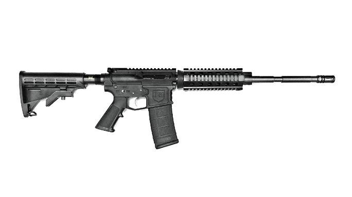 AR-15 Rifles Under $1,000 TW May 2015 Dark StormIndustries Sport