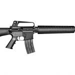 AR-15 Rifles Under $1,000 TW May 2015 Del-Ton Alpha 220H