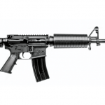 AR-15 Rifles Under $1,000 TW May 2015 Diamondback DB15SB