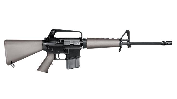 AR-15 Rifles Under $1,000 TW May 2015 Fulton ArmoryFAR-15 Stowaway