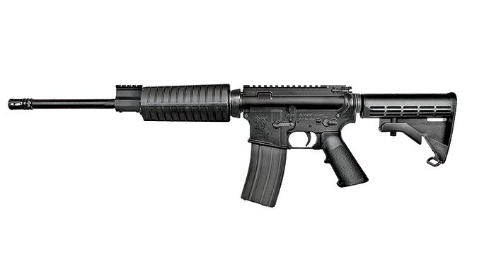 AR-15 Rifles Under $1,000 TW May 2015 Olympic ArmsPlinker Plus Flat Top