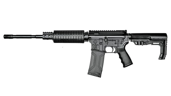 AR-15 Rifles Under $1,000 TW May 2015 Rebel ArmsRenegade