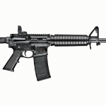 AR-15 Rifles Under $1,000 TW May 2015 Smith & WessonM&P15 Sport