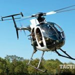 Armageddon Tactical Solution's Elite Sniper Training Course Helicopter