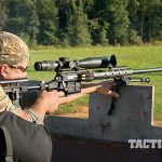 Armageddon Tactical Solution's Elite Sniper Training Course scope