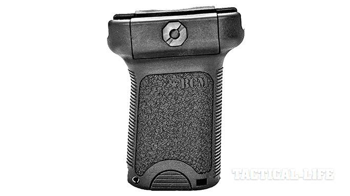 BCM Short GunFighter Vertical Grip solo