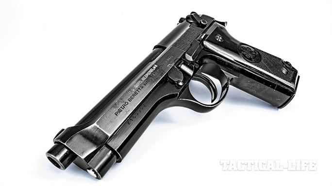 Beretta 92 series SWMP April 2015 lead