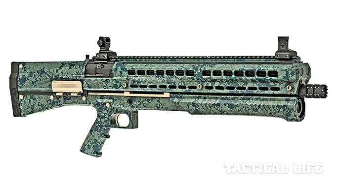 13 CQB Bullpups Self-Defense UTAS UTS 15
