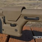 Diamondback Firearms DB10E rifle 7.62 sneak speak stock