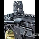 Daniel Defense DDM4V11 LW 5.56mm SWMP April 2015 sight