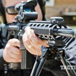 DPMS GII SASS rifle AR SWMP April 2015 field