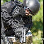 Greece EKAM Glock 21 aim