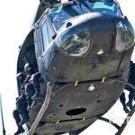 Greece EKAM Glock 21 air