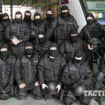 Greece EKAM Glock 21 group